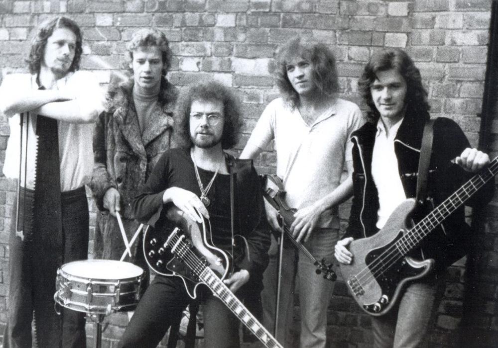 Immagine dei King Crimson