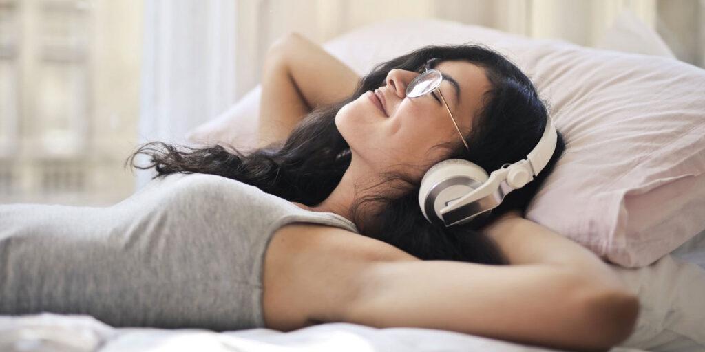 Musica per Dormire Meglio