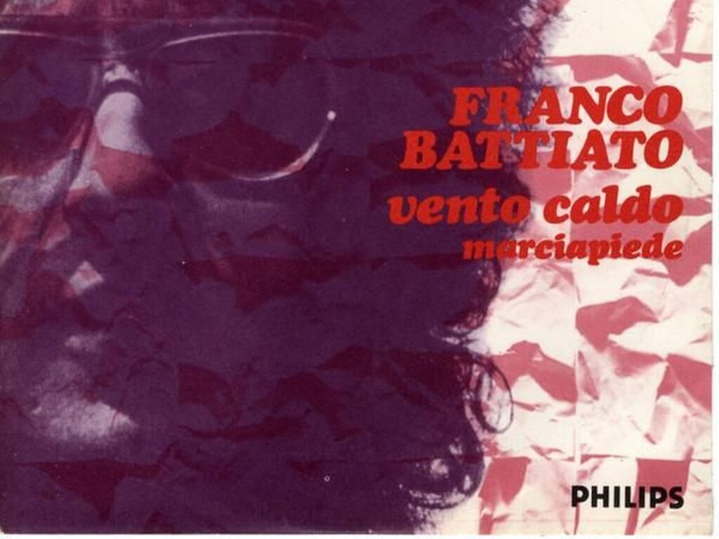 Vinili da Avere: Franco Battiato