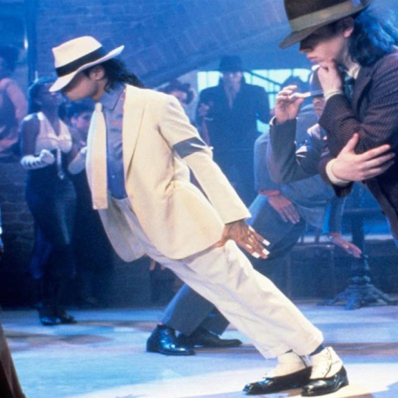 Musica Anni 80: Michael Jackson