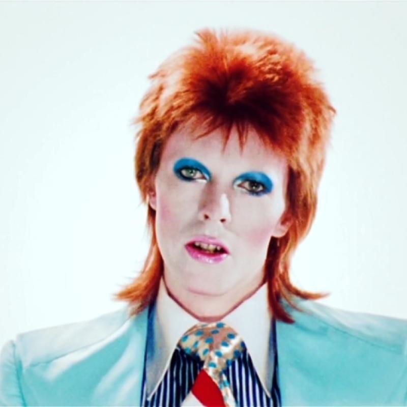Musica Anni 80: David Bowie