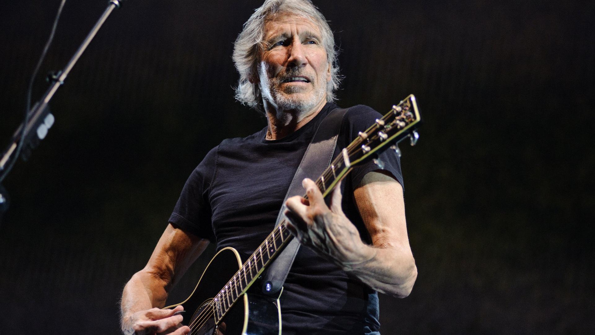 Roger Waters, una vita al servizio del rock