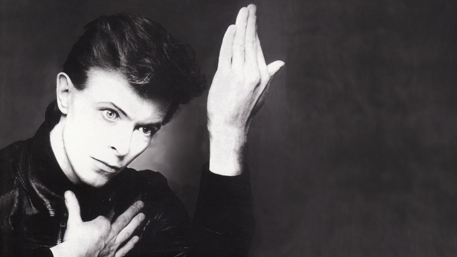 Heroes, un capolavoro firmato Bowie